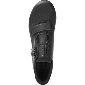 Bontrager Velocis Road kengät Miehet, black